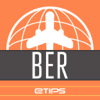 Berlin Travel Guide and Offline City Map & Metro