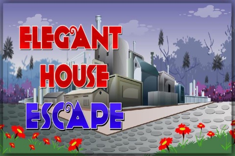 Elegant House Escape screenshot 1