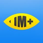 IM+ und iDisplay für iOS aktuell reduziert