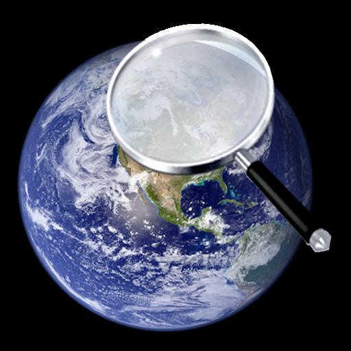 World Explorer - Путеводитель (русский) Mac OS X