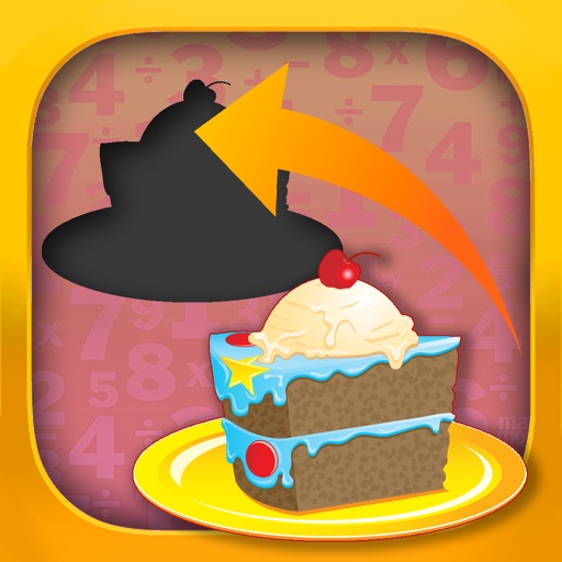 Puzzle for kids - Cakes iOS App