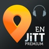 New York Premium | JiTT.travel Audio City Guide & Tour Planner with Offline Maps