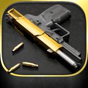 iGun Pro™ - The Original Gun Application icon