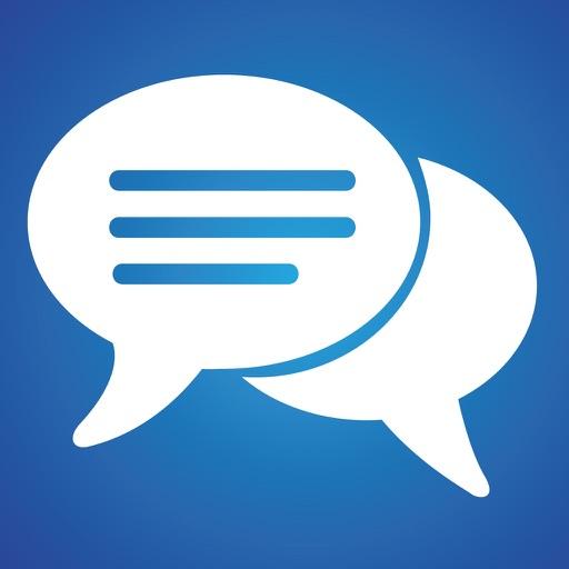 Manish Messenger iOS App