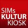 SIMs Kultur Kiosk
