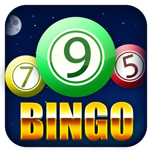 Bingo Tonight - $100 Free Play iOS App