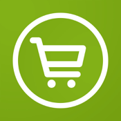 Shopper Lite - Grocery Shopping List and Recipes icon