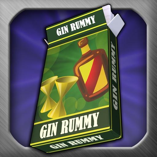 Gin Rummy by Webfoot iOS App