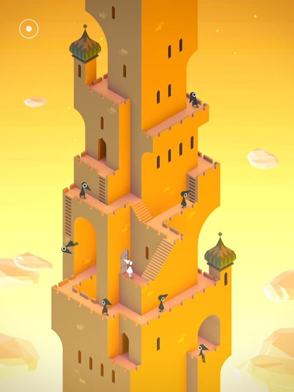 Monument Valley Скриншоты8