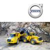 Volvo Construction Equipment, EMEA Used Equipment