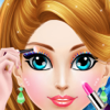 Girl Wedding Makeover - grooms makeup girls games