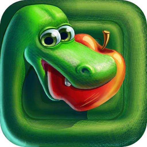 Змейка 3D - Классическая игра PRO