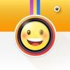 Emoji Face Camera - Funny Emoticon To Your Photo emoji