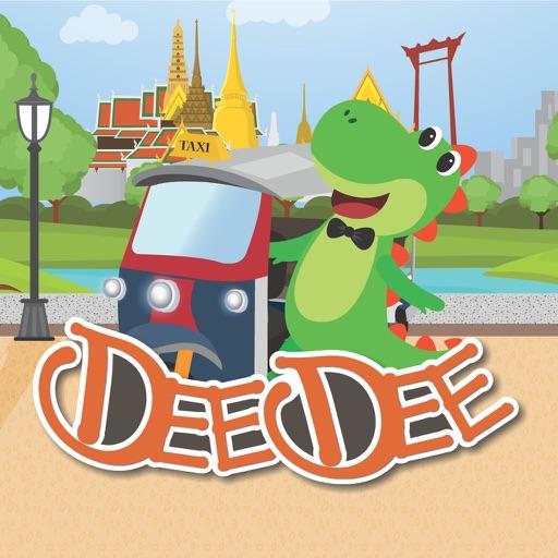 Dee Dee iOS App