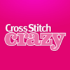 Cross Stitch Crazy: Packed with everything you need to learn a new hobby. Easy to follow patterns and much more.