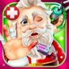 Christmas Doctor Surgery Kid Games (Girl & Boy)