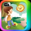 The Secret of the Red Shoes - Fairy Tale ibigtoy app free for iPhone/iPad