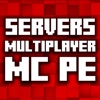 Multiplayer for Minecraft PE Server Pocket Edition