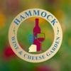 Hammock Wine & Cheese