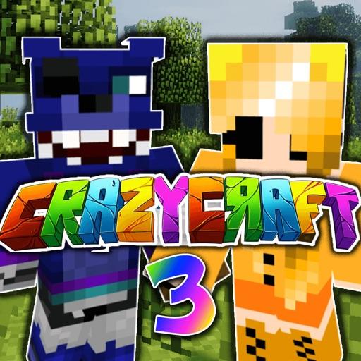 Crazy Craft Minecraft Mod Pack Mac