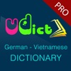 German Vietnamese Dictionary PRO - VDICT