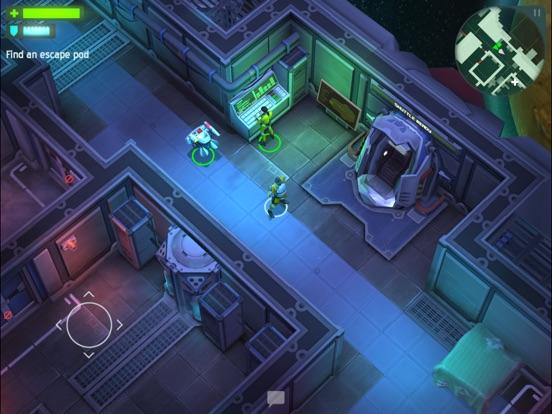 Space Marshals Screenshots