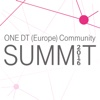 ONE DT (Europe) Summit 2016