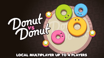 Donut vs Donut screenshot 1