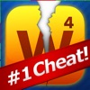 Word Cheats cheat for Words With Friends (free)