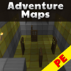 Top Adventure Maps For Minecraft PE