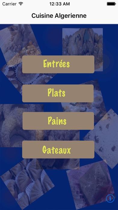download Cuisine.Algérienne apps 0