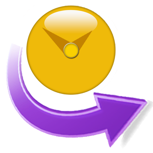 PST Converter Pro - AppEd for Mac