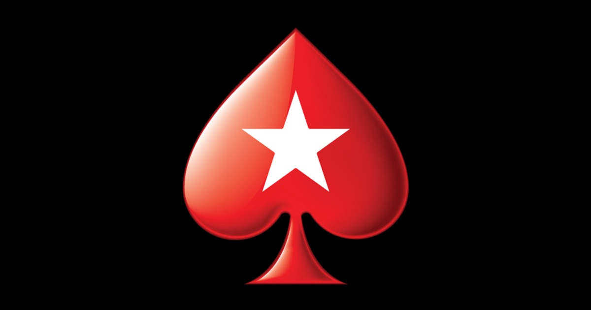 pokerstars application