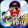 Second Grade Math Learning Games