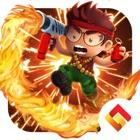 RAMBOAT - Juego de Correr, Saltar y Disparar ! icon