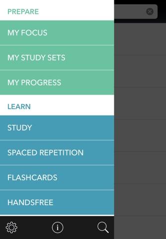Learn German - AccelaStudy® screenshot 1