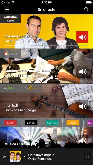 download Catalunya Ràdio apps 4