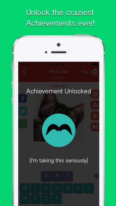download AnyQuiz™ - General Knowledge Trivia Questions apps 0