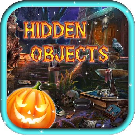 Games For Girls By Siraj Admani: Halloween Hidden Objects For Kids Per Siraj