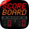 JD Sports Scoreboard Free