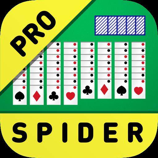 Spider • Pro