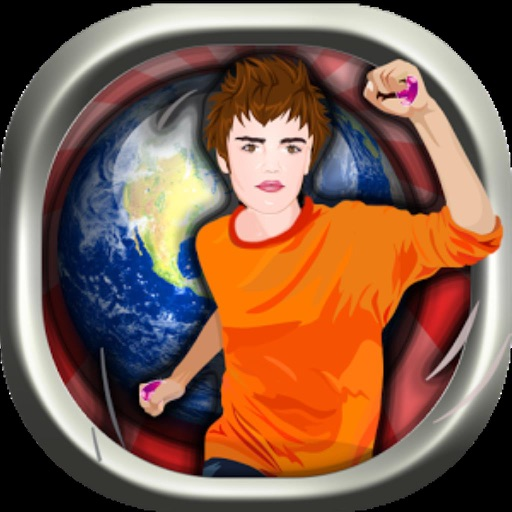 Escape From The Earth 2 iOS App