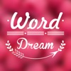 Word Dream - Cool Fonts & Typography Generator Aplicaciones gratuito para iPhone / iPad