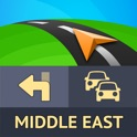 Sygic Middle East: GPS Navigation icon