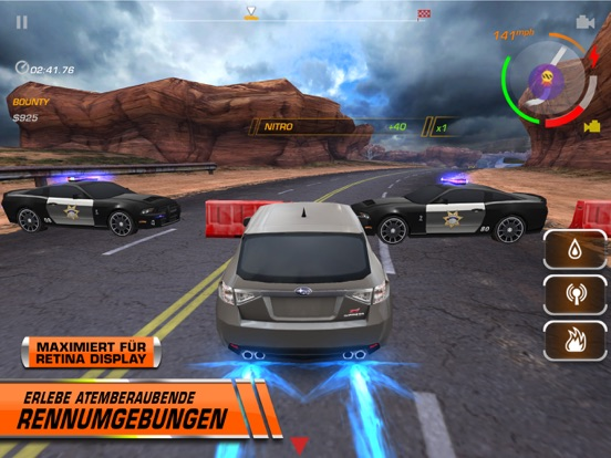 Screenshot 4 Need for Speed™ Hot Pursuit