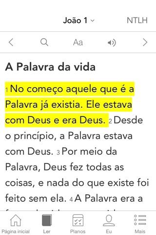 Bible screenshot 1