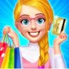 Crazy Shopping Mall Adventure - Cashier Fever!