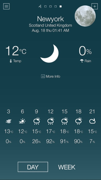 Weather Checker On The App Store