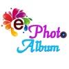 e-PhotoAlbum album