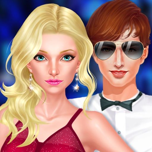 Fashion Stylist Salon - Supermodel Makeover iOS App